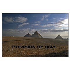 Cheops Pyramid Posters