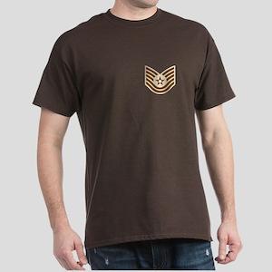 Technical Sergeant Dark T-Shirt 2