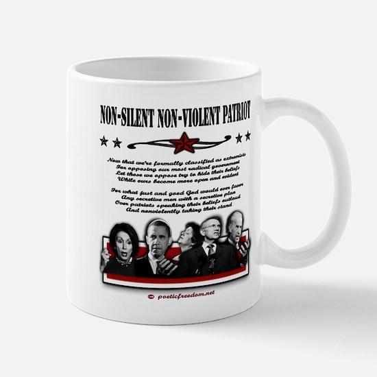 Funny Obama coffee Mug