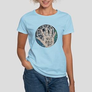 Pennys Boat LOST Vintage Women's Light T-Shirt