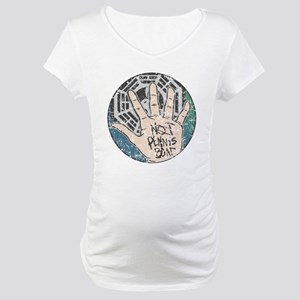 Pennys Boat LOST Vintage Maternity T-Shirt