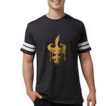 Dagger Drip (gold) Men's T-Shirt