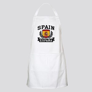 Spain Espana Apron