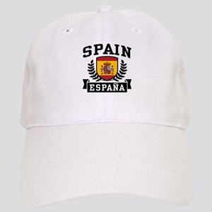 Spain Espana Cap