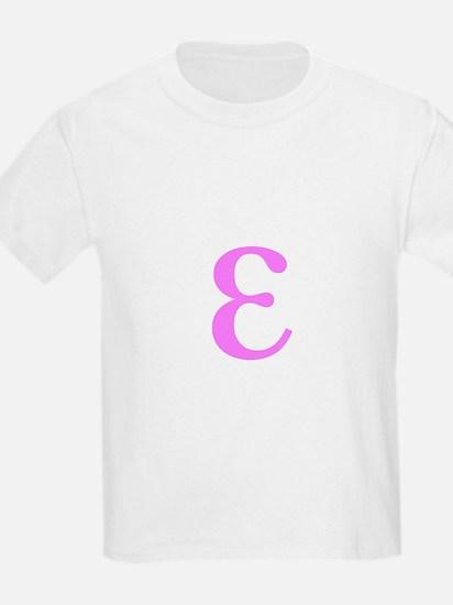 Cool Epsilon math T-Shirt