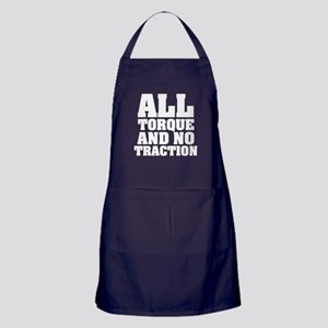 The All Action Apron (dark)