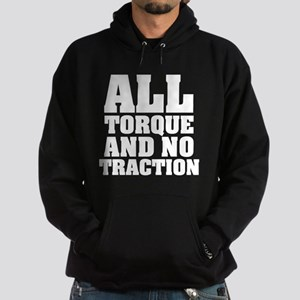 The All Action Hoodie (dark)