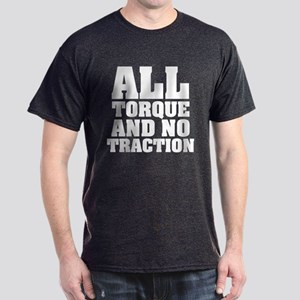 The All Action Dark T-Shirt