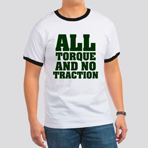 The All Action Ringer T