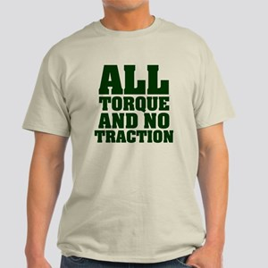 The All Action Light T-Shirt