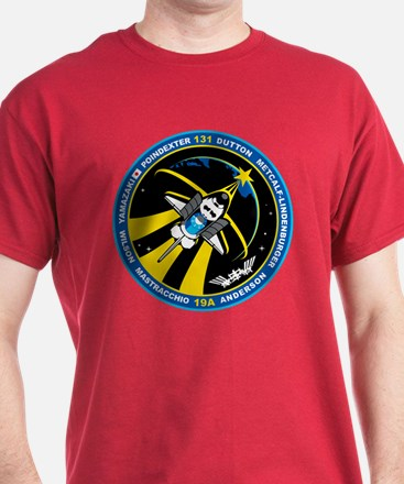 STS 131 T-Shirt