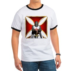 Templar and Cross T