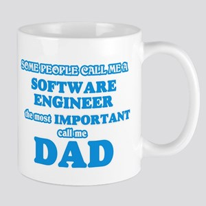Some call me a Software Engineer, the most im Mugs