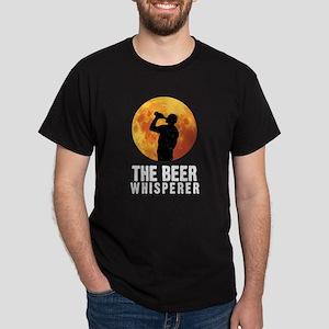 The Beer Whisperer Dark T-Shirt