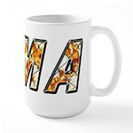 MMA Large Mug
