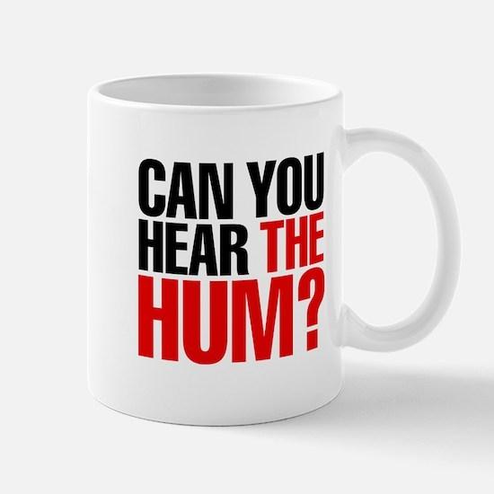 The Hum Mug