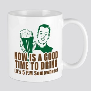 It's A Good Time To Drink Mug