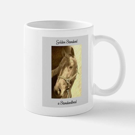Standardbred Mug