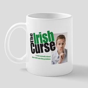 The Irish Curse - Mug
