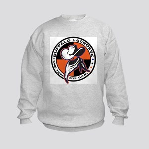 One Team. One City. One Goal Kids Sweatshirt