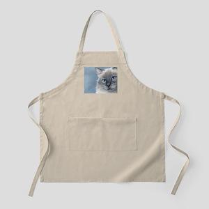 Ragdoll Cats 2 BBQ Apron
