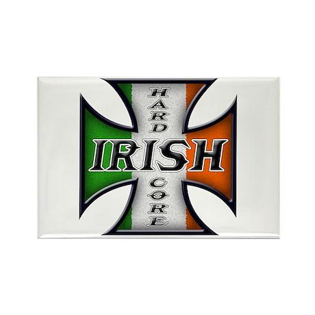 Irish Pride Rectangle Magnet (100 pack)