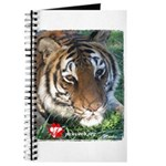 Mookie the Tiger-Misc & More Journal