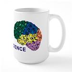 Large Neuroscience Mug