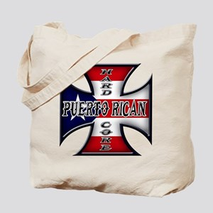 Puerto rican warned you about Tote Bag