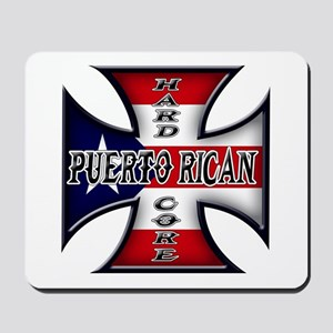 Puerto rican warned you about Mousepad
