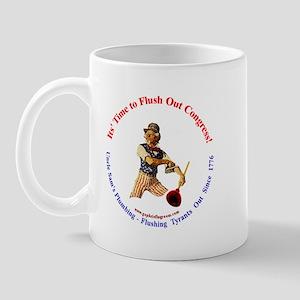 GBR Mug
