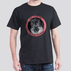 Fat and Furry Norwegian elkho Dark T-Shirt