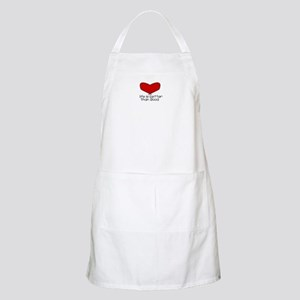 Better Than Good BBQ Apron