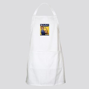 We Can Do It! BBQ Apron