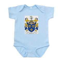 Birch Infant Bodysuit 115809856