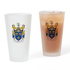 Birch Drinking Glass 115809863