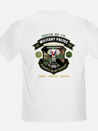 2-2ndgreenfront T-Shirt
