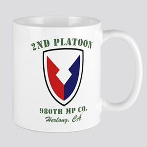2-2ndgreenfront Mugs