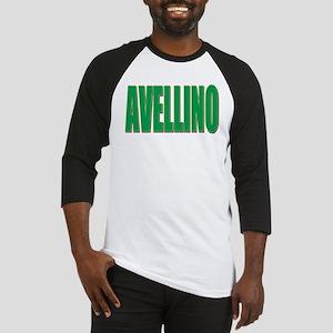 AVELLINO Baseball Jersey