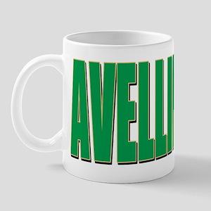 AVELLINO Mug