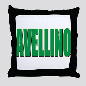 AVELLINO Throw Pillow