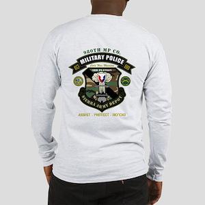 2-3rdgreenfront Long Sleeve T-Shirt