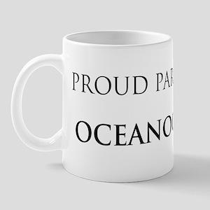 Proud Parent: Oceanographer Mug