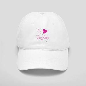 Cap ~ I (Heart) Taylor