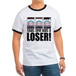 That Spin Was a Loser Ringer T