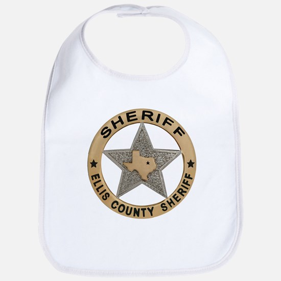 Ellis County Sheriff Bib