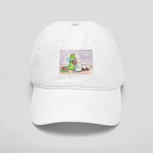 Whip Dip- Cute Little Dragon Cap