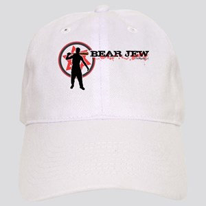 Bear Jew Cap