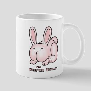 The Keister Bunny Mug