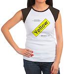 Hangover Women's Cap Sleeve T-Shirt